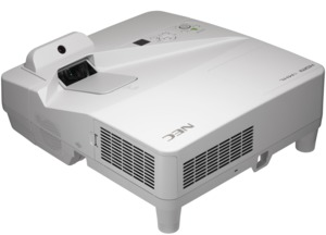 NEC UM352Wi Ultra-short-throw Projector