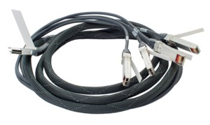 HP BLc SFP+ 3m 10 GbE Copper Cable