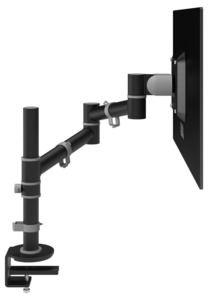 Dataflex Viewgo Monitor Arm Black