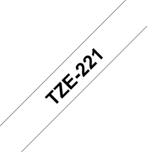 Brother TZe-221 Labelling Tape