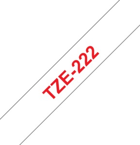 Brother TZe-222 Labelling Tape