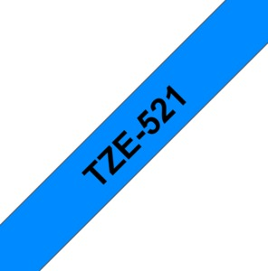 Brother TZe-521 Labelling Tape