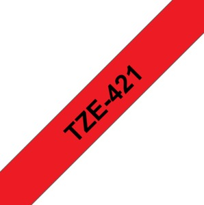 Brother TZe-421 Labelling Tape