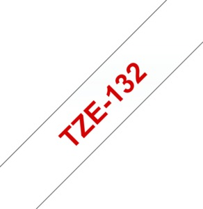 Brother TZe-132 Labelling Tape