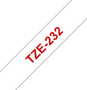 Brother TZe-232 Labelling Tape