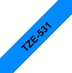 Brother TZe-531 Labelling Tape