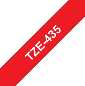 Brother TZe-435 Labelling Tape