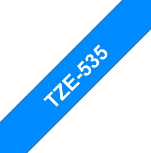 Brother TZE-535 Labelling Tape