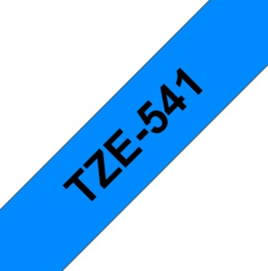 Brother TZe-541 Labelling Tape