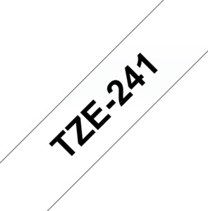 Brother TZe-241 Labelling Tape