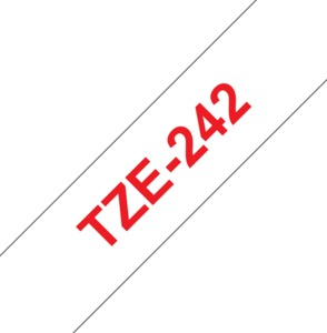 Brother TZe-242 Labelling Tape