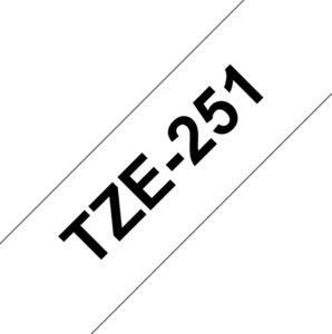 Brother TZe-251 Labelling Tape