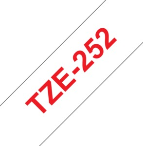 Brother TZe-252 Labelling Tape