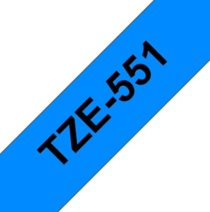 Brother TZe-551 Labelling Tape