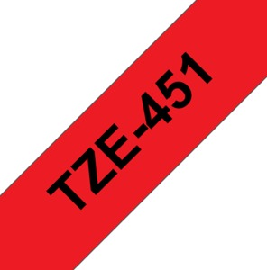 Brother TZE-451 Labelling Tape