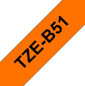 Ruban Brother TZe-B51