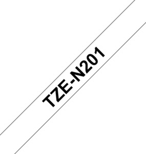 Brother TZe-N201 Labelling Tape