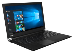 Toshiba Satellite Pro A50-C-205 Notebook