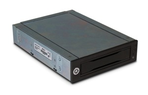HP DX115 Removable Hard Drive Enclosure
