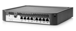 HPE OfficeConnect PS1810-8G switch