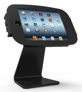 Supporto Compulocks Space 360 iPad nero