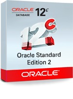 Oracle Database Standard 2