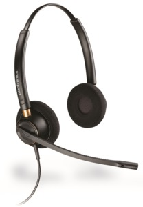 Plantronics EncorePro HW520 QD Headset