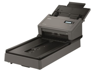Brother PDS-6000F Duplex Scanner