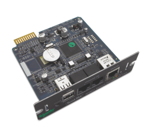 APC Network Management Card 2 /w Sensor
