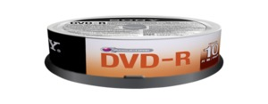 Sony DVD-R 4.7GB 16x SP (10)