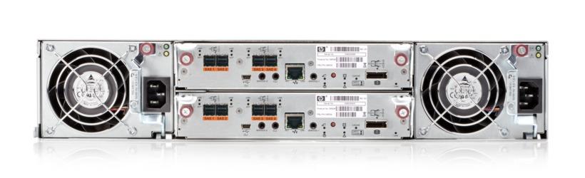 Buy HP MSA 2040 SAS Controller (C8S53A)