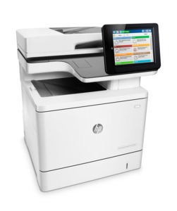 HP Color LaserJet Enterpr. M577f MFP