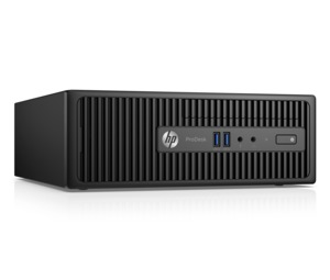 HP ProDesk 400 G3 SFF PC