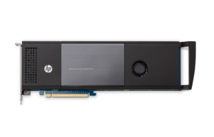 HP 2x 256GB Z Turbo WS SSD