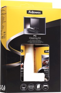 Fellowes PC Cleaning Set