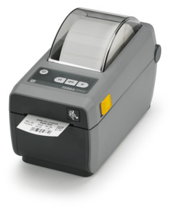 Zebra ZD410 203dpi USB Printer