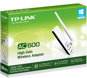TP-LINK Archer T2UH AC600 WLAN USB Stick