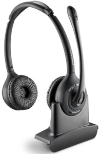 Micro-casque rechange Plantronics WH350