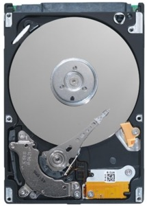 Dell 1.2TB 10K SAS HDD