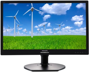 Monitor Philips 221S6LCB