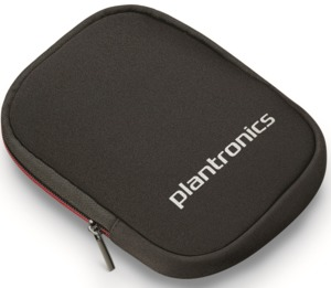Plantronics Headset Carrying Case