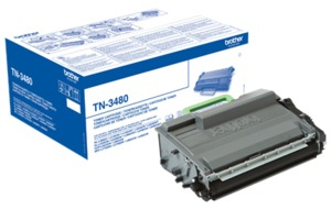 Brother TN-3480 Toner black