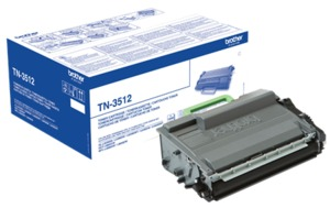 Brother TN-3512 Toner schwarz
