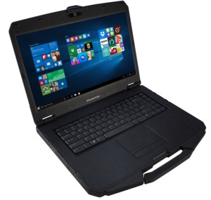 bluechip TRAVELline B15W35 Notebook