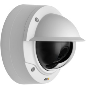AXIS P3225-VE Mk II FD Network Camera