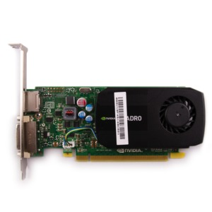Carte graphique Lenovo NVIDIA QuadroK420