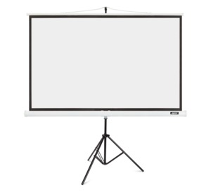 Acer T82-W01MW Projection Screen+Tripod