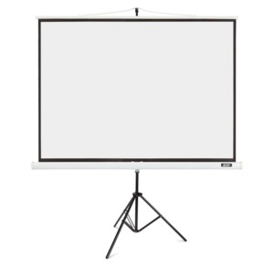 Acer T87-S01M Projection Screen+Tripod