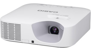 Casio XJ-F10X Advanced Projector