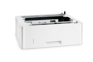 HP 550-Sheet Paper Feeder